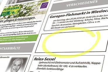 Bekanntschaftsanzeigen baden-württemberg