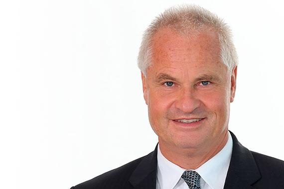 Klaus Nussbaum